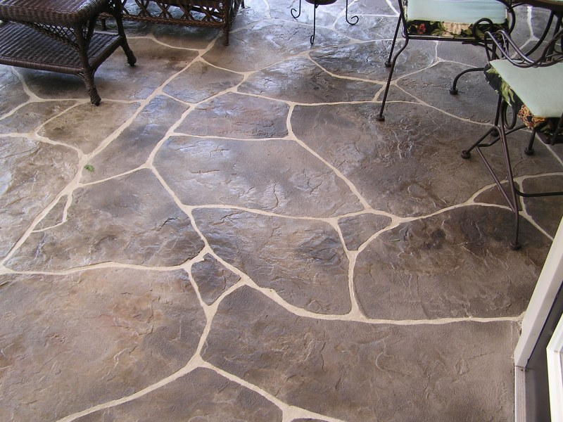 ABOUT CLEMONS CONCRETE COATINGS